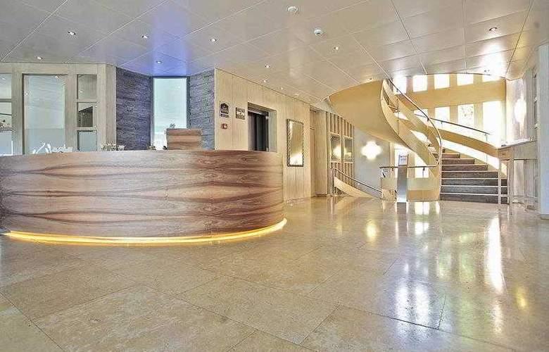 Storchen Schonenwerd - Hotel - 14