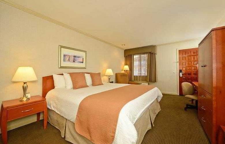 Best Western Plus Mountain View Inn - Hotel - 9