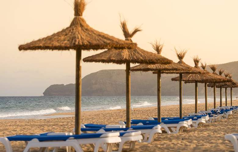 Vila Baleira Thalassa Porto Santo - Beach - 28