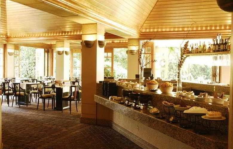 Santiago - Restaurant - 9