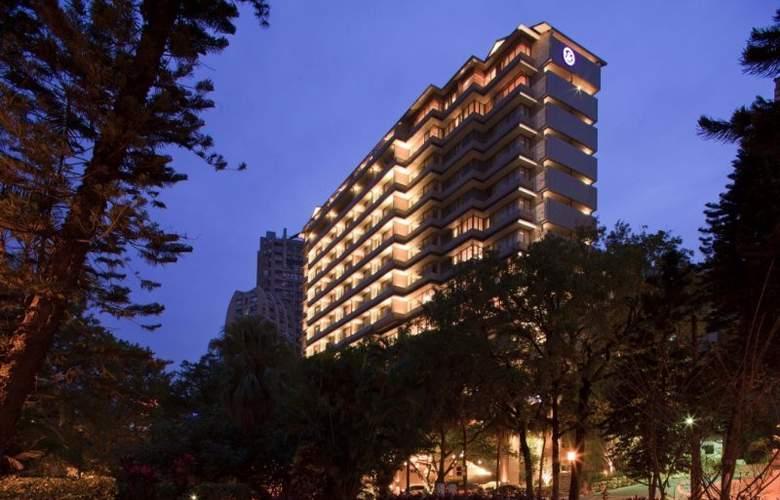Radium Kagaya International - Hotel - 3