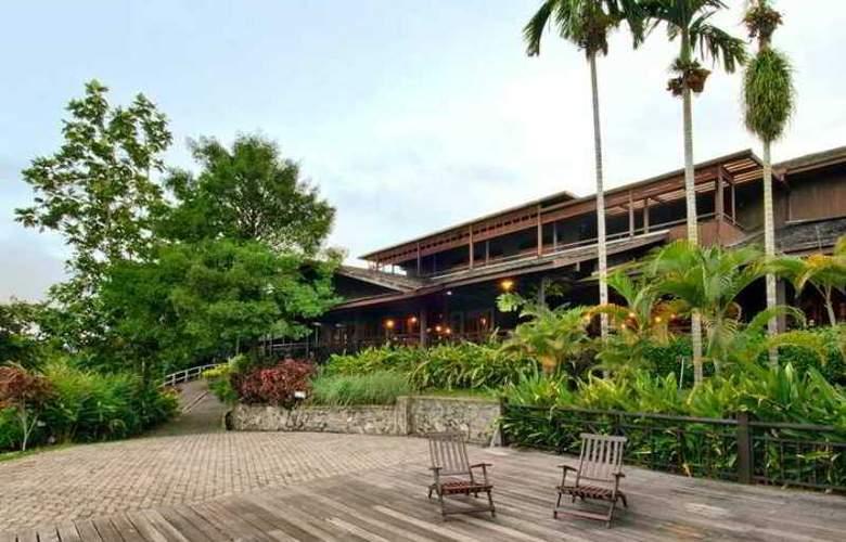 Aiman Batang Ai Resort & Retreat - Hotel - 4
