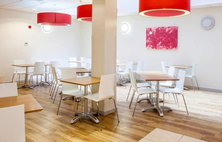 Travelodge London Ealing - Restaurant - 2