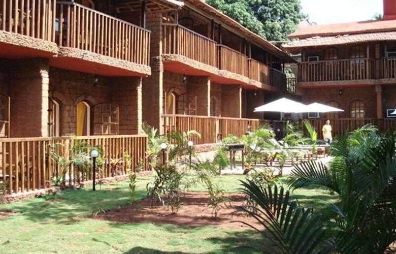 Ruffles Resort - Hotel - 5