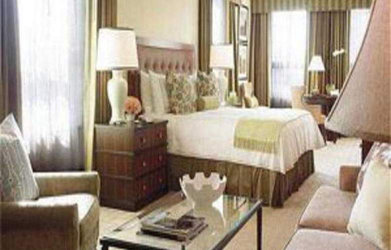 Four Seasons Hotel Los Angeles at Beverly Hills - Room - 2