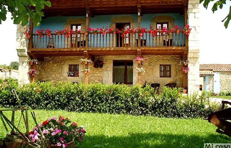 Casa de Aldea las Helgueras - Hotel - 0