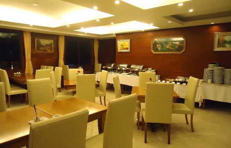 Royal Gate - Restaurant - 5