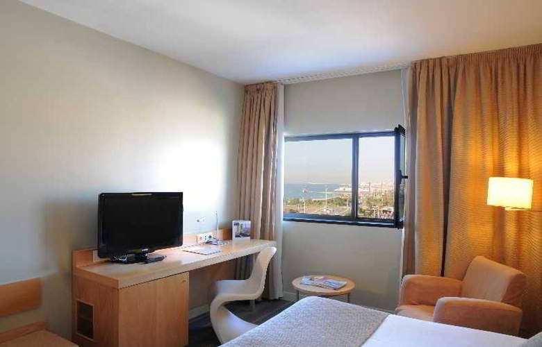 Occidental Atenea Mar  - Room - 12