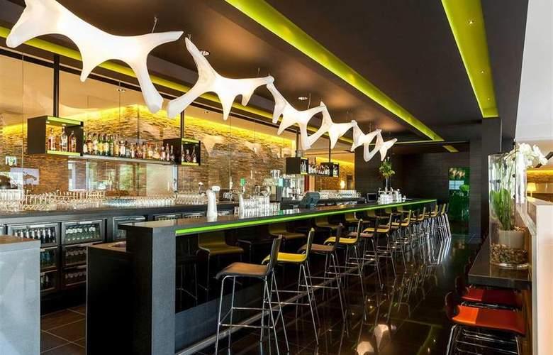 Novotel Amsterdam City - Bar - 2