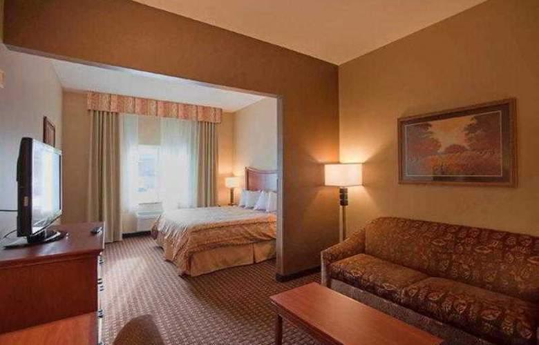 Best Western Plus Grand Island Inn & Suites - Hotel - 2