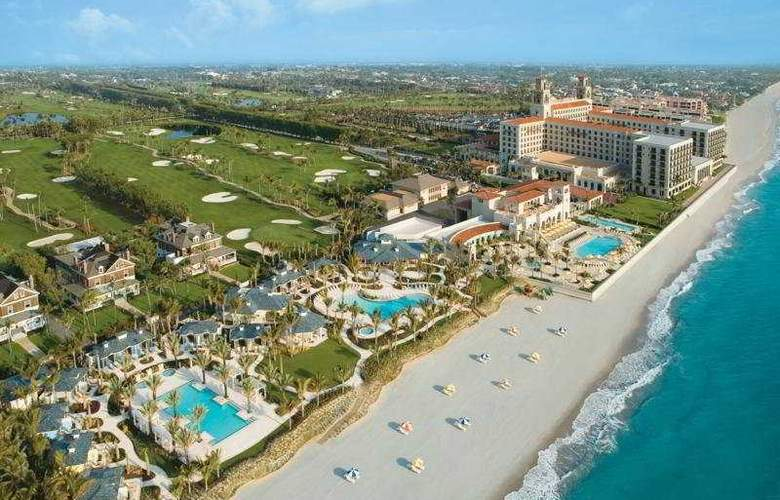 The Breakers Palm Beach - General - 1