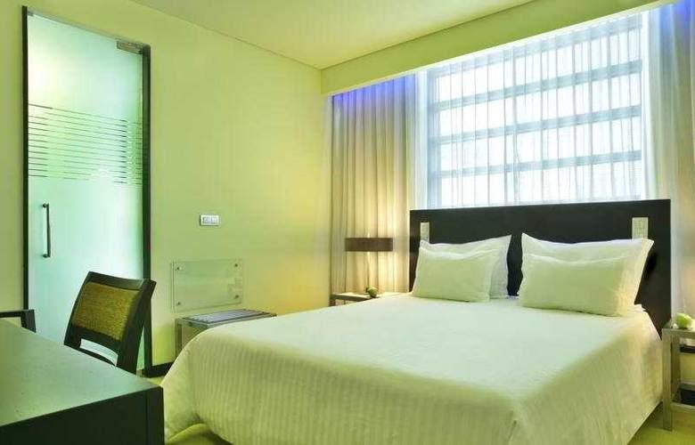 SANA Capitol Hotel - Room - 3