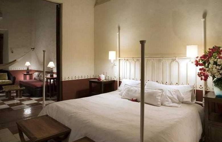 Hacienda Santa Rosa Boutique - Room - 16