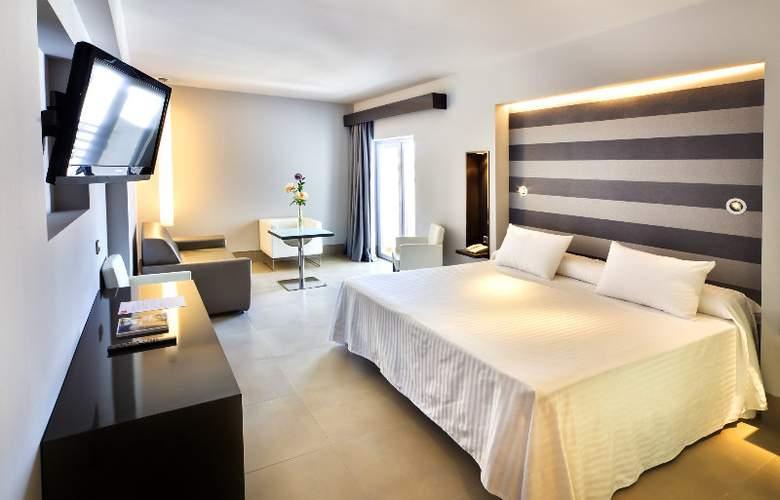 Barceló Hamilton Menorca - AdultsOnly - Room - 14