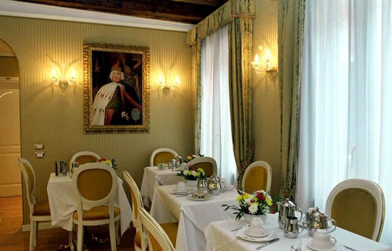 Casa Pisani Canal - Restaurant - 3