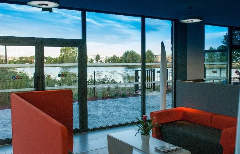Mer et Golf Appart-Hotel Bordeaux Lac - Bruges - General - 24
