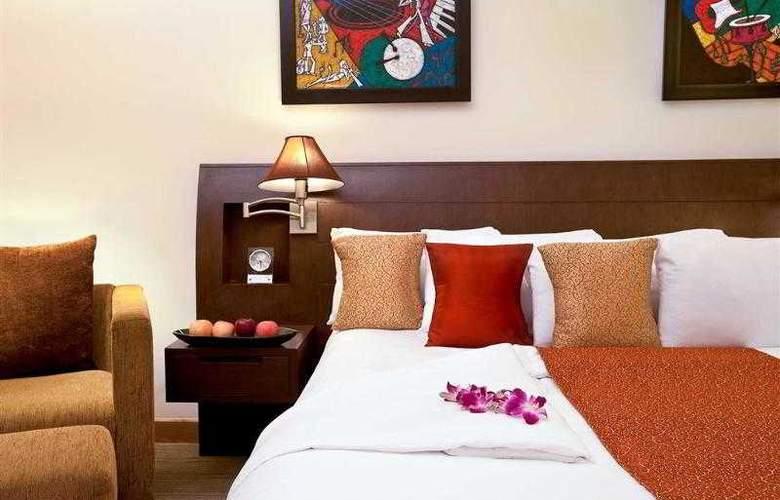 Novotel Hyderabad - Hotel - 20
