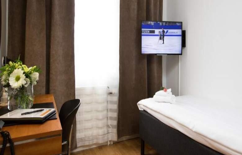 Best Western Hotel Hansa - Hotel - 2