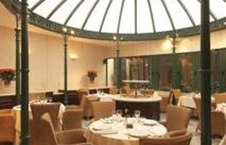 Hera - Restaurant - 7