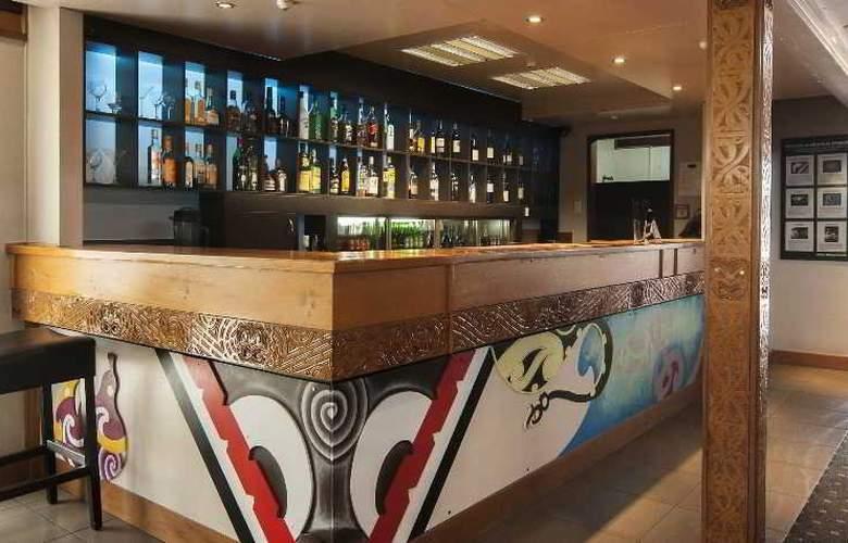 Copthorne Rotorua - Bar - 20