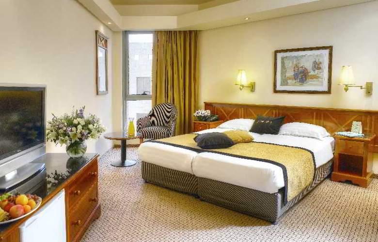 Olive Tree hotel - Room - 6