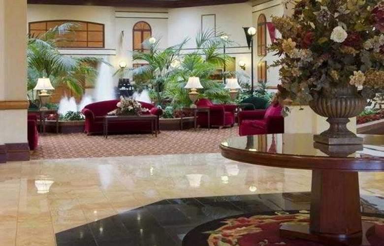 Austin Marriott North - Hotel - 0