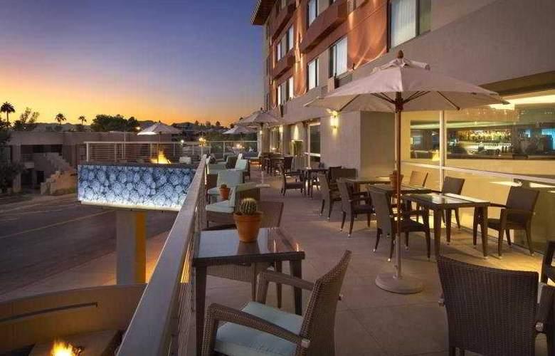 Indigo Scottsdale - Terrace - 7
