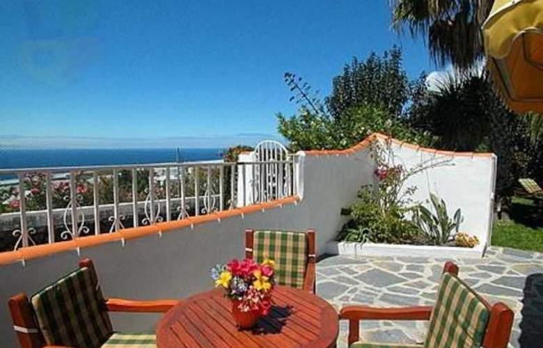 Residencial las Norias - Terrace - 4