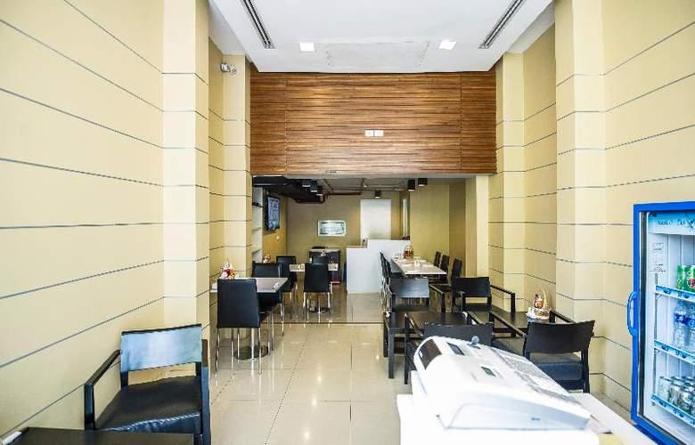 Marvin Suites - Restaurant - 15