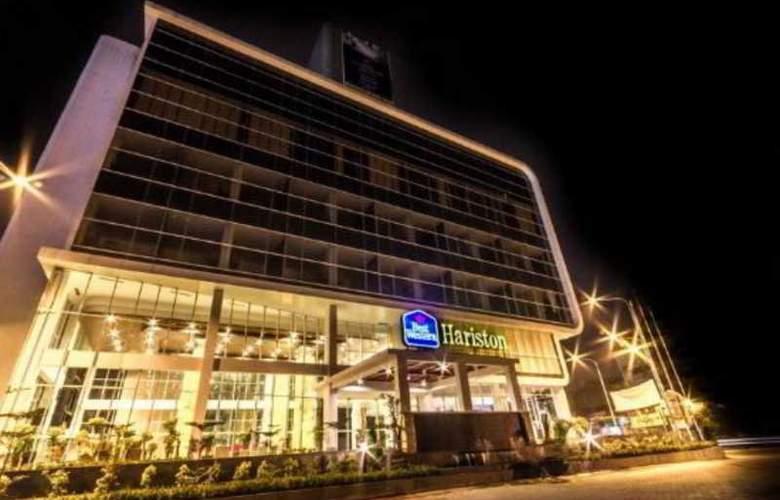 Hariston Hotel & Suites - Hotel - 0