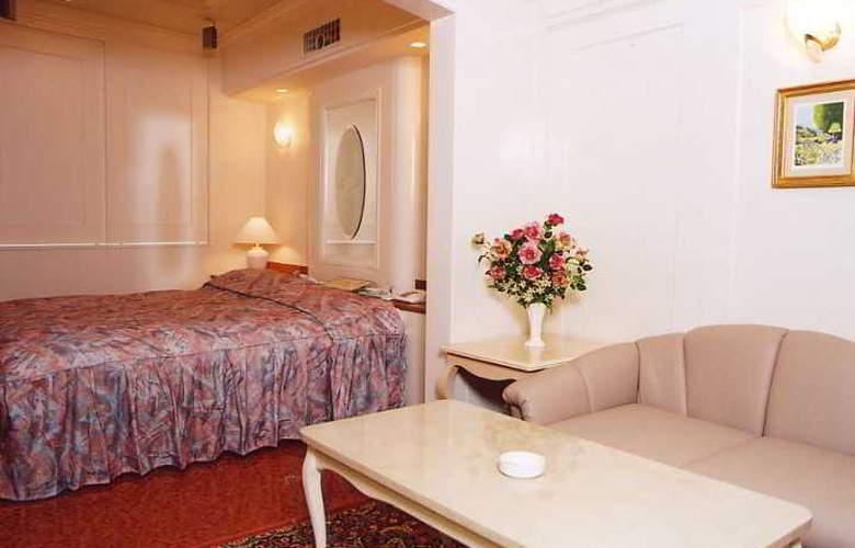 Hotel Fine Garden Senboku - Room - 3