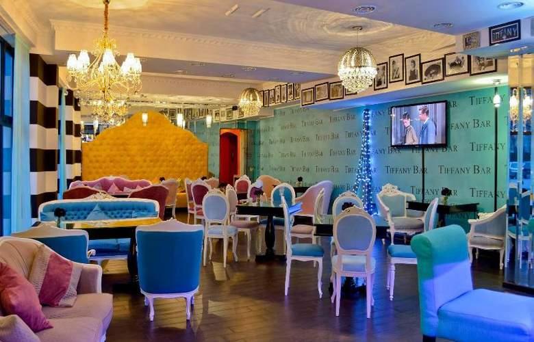 Riverside Hotel - Restaurant - 62