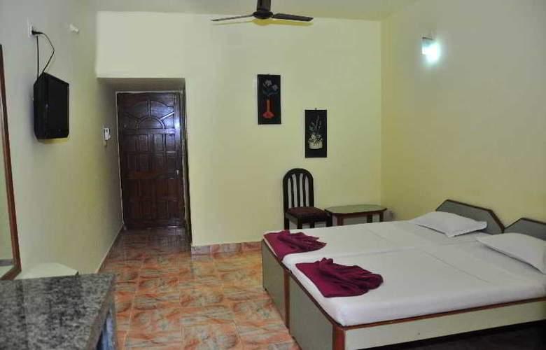 Abalone Resorts - Room - 5