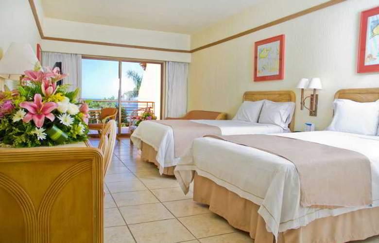 San Carlos Plaza Hotel, Resort & Convention Center - Room - 3