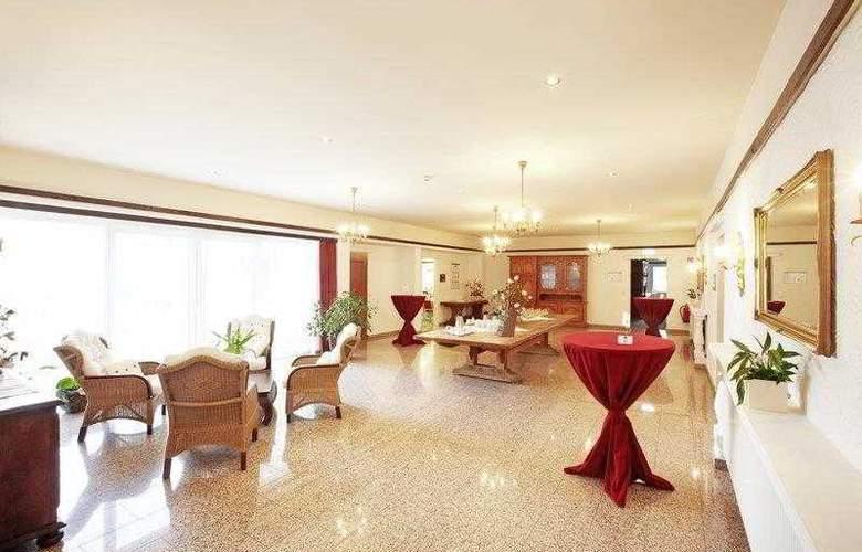 Best Western Mainz - Hotel - 8