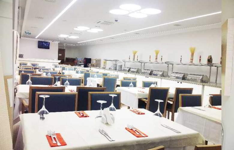 Dragut Point South Hotel - Restaurant - 49