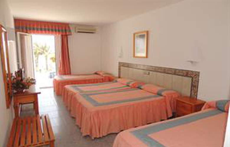 Virgen del Mar Holidays - Room - 6