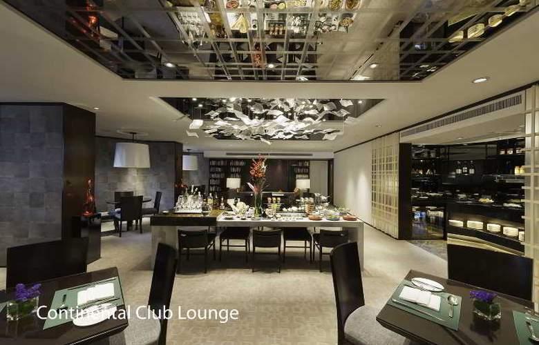 Gateway, Hong Kong - Restaurant - 13