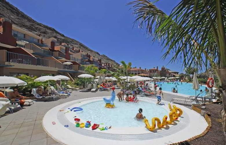 Cordial Mogan Valle - Pool - 14