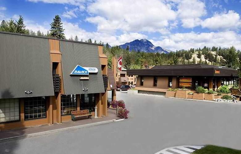 Marmot Lodge - Hotel - 0