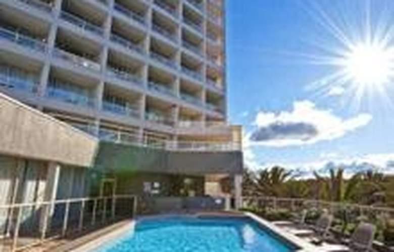 Rydges Hotel Cronulla Sydney - Pool - 4