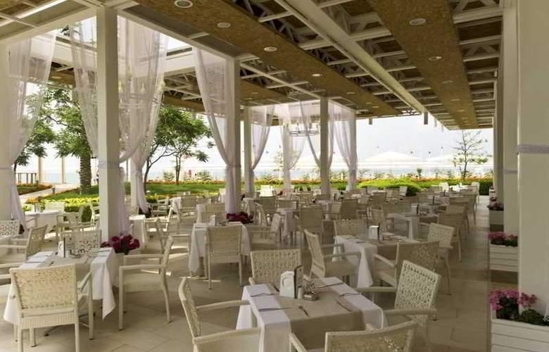 Alva Donna Hotel&Spa - Restaurant - 31