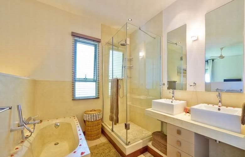 Bon Azur Elegant Suites & Penthouses - Room - 5