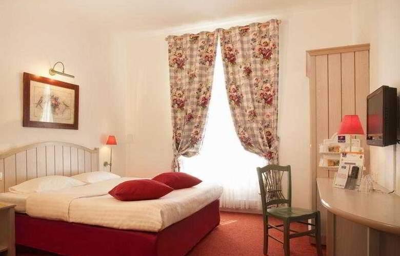 Campanile Val de France - Room - 12