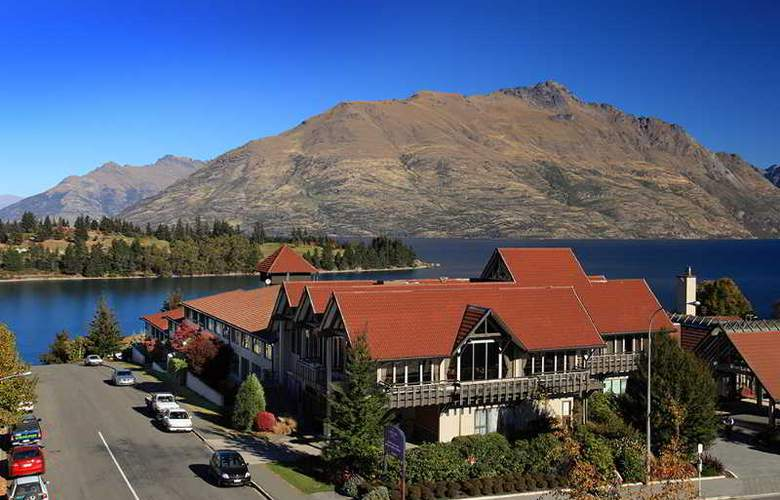 Copthorne Queenstown Lakefront - Hotel - 0