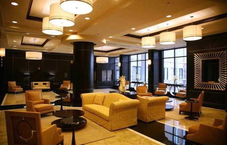 Hilton Dallas/Southlake Town Square - Hotel - 1