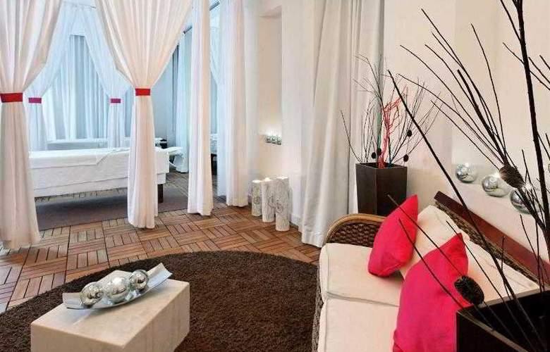 Crowne Plaza Resort Mazatlan - Sport - 55
