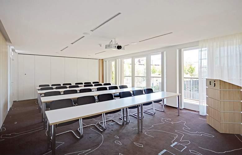 Grimm's Potsdamer Platz - Conference - 21