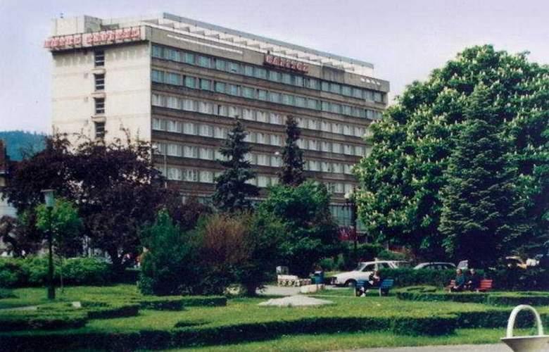 Capitol Brasov - Hotel - 0