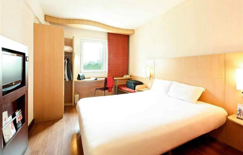 Ibis Suzhou - Room - 21